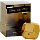 Paco Rabanne Lady Million Merry Millions parfémovaná voda pro ženy 80 ml