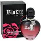 Paco Rabanne Black XS  L'Exces  Eau de Parfum para mulheres 30 ml