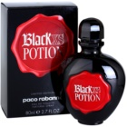 Paco Rabanne Black XS  Potion toaletní voda pro ženy 80 ml