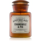 Paddywax Apothecary Chamomile & Fig bougie parfumée 226 g