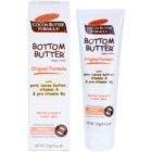 Palmer's Baby Cocoa Butter Formula гіпоалергенний крем для тіла для захисту шкіри