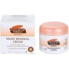 Palmer's Face & Lip Cocoa Butter Formula obnovující noční krém proti stárnutí pleti