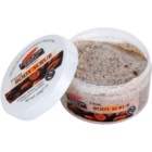 Palmer's Hand & Body Cocoa Butter Formula exfoliant corp cu efect de hidratare