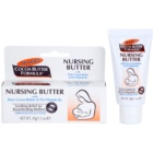 Palmer's Pregnancy Cocoa Butter Formula manteca nutritiva  para la zona del pezón para mujeres lactantes