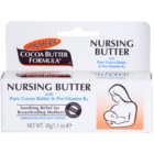 Palmer's Pregnancy Cocoa Butter Formula поживне масло для сосків для годуючих жінок
