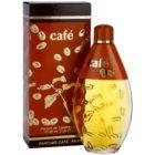 Parfums Café Café Eau de Toilette voor Vrouwen  90 ml