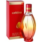 Parfums Café Caféina Eau de Toilette Damen 100 ml