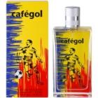 Parfums Café Cafégol Colombia Eau de Toilette für Herren 100 ml