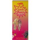 Parfums Café Café South Beach eau de toilette per donna 90 ml