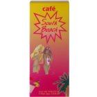 Parfums Café Café South Beach toaletná voda pre ženy 90 ml