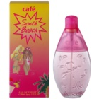 Parfums Café Café South Beach eau de toilette nőknek 90 ml