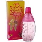 Parfums Café Café South Beach Eau de Toilette voor Vrouwen  90 ml