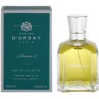 Parfums D'Orsay Arôme Eau de Toilette para homens 100 ml