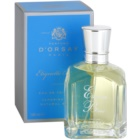 Parfums D'Orsay Etiquette Bleue toaletní voda unisex 100 ml
