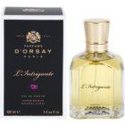 Parfums D'Orsay L'Intrigante eau de parfum pentru femei 100 ml