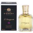 Parfums D'Orsay L'Intrigante parfémovaná voda pro ženy 100 ml