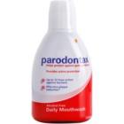 Parodontax Classic płyn do płukania jamy ustnej przeciw krwawieniu dziąseł