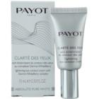 Payot Absolute Pure White aufhellende Crem für die Augenpartien