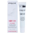 Payot Dr. Payot Solution ochranný a regenerační CC krém SPF 50+