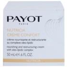 Payot Nutricia výživný reštrukturalizačný krém