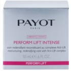 Payot Perform Lift intensive Liftingcreme