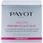 Payot Perform Lift intensive Liftingcreme für die Nacht