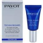 Payot Techni Liss oční krém pro okamžité rozjasnění