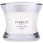 Payot Techni Liss peelingový krém pro obnovu povrchu pleti