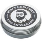 Percy Nobleman Beard Care cera para bigote
