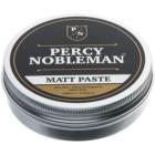 Percy Nobleman Hair zmatňujúca stylingová pasta na vlasy