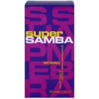 Perfumer's Workshop Perfumer's Workshop Super Samba woda toaletowa dla kobiet 100 ml