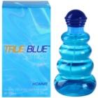 Perfumer's Workshop True Blue Samba eau de toilette pentru bărbați 100 ml