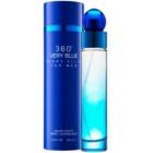 Perry Ellis 360° Blue eau de toilette pentru barbati 100 ml