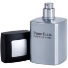Perry Ellis Platinum Label Eau de Toilette for Men 50 ml
