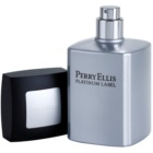Perry Ellis Platinum Label toaletná voda pre mužov 50 ml