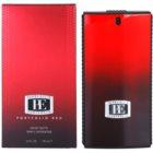 Perry Ellis Portfolio Red Eau de Toilette para homens 100 ml