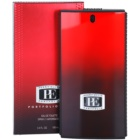 Perry Ellis Portfolio Red Eau de Toilette für Herren 100 ml