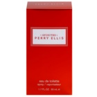 Perry Ellis Spirited Eau de Toilette for Men 50 ml