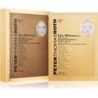 Peter Thomas Roth Un-Wrinkle 24K Gold plátýnková maska proti vráskám