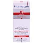 Pharmaceris N-Neocapillaries Active-Capilaril Forte speciální krém na rozšířené a popraskané žilky