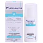 Pharmaceris A-Allergic&Sensitive Lipo-Sensilium výživný krém pre obnovu kožnej bariéry