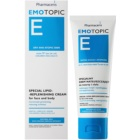 Pharmaceris E-Emotopic crema restauradora para cara y cuerpo