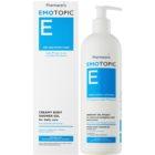 Pharmaceris E-Emotopic gel cremos pentru dus pentru utilizarea de zi cu zi