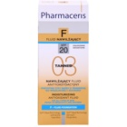 Pharmaceris F-Fluid Foundation make up hidratant SPF 20