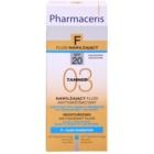 Pharmaceris F-Fluid Foundation зволожуючий тональний крем SPF 20