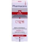 Pharmaceris N-Neocapillaries Capinion K 1% posilňujúci krém na popraskané žilky pre urýchlenie regenerácie