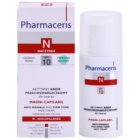 Pharmaceris N-Neocapillaries Magni-Capilaril Nourishing Age Defying Cream SPF 10