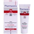Pharmaceris N-Neocapillaries Vita-Capilaril hydratační a posilující pleťový krém pro citlivou pleť se sklonem ke zčervenání