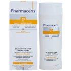 Pharmaceris P-Psoriasis Puri-Ichtilium emulsión limpiadora  para cuerpo y cuero cabelludo con tendencia a psoriasis