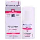 Pharmaceris R-Rosacea Lipo-Rosalgin upokojujúci krém pre citlivú pleť so sklonom k začervenaniu